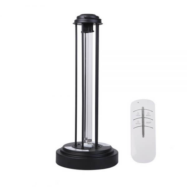 UV germicidna lampa